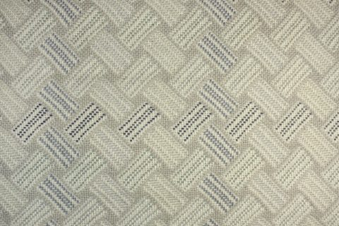 TRIPLE WEAVE - OYSTER/GRAY/WALNUT CARPET