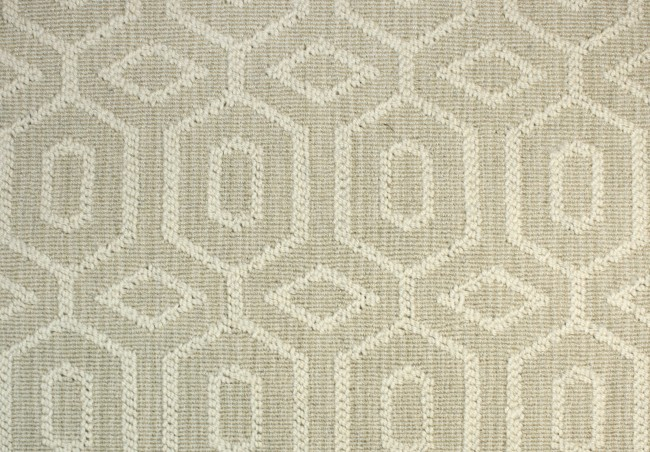 FILLMORE - 82060 LINEN CARPET