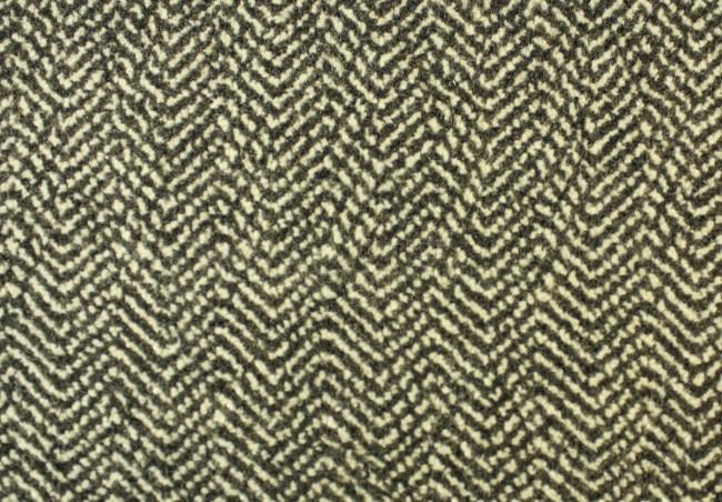 ECO HERRINGBONE - 550/1708 DK GRAY CARPET