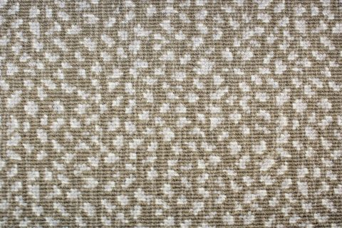 ANIMAL DOT - SISAL CARPET