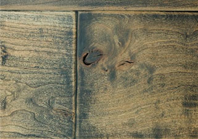 AMERICAN CHERRY - CHARACTER GRADE - BLACKENED