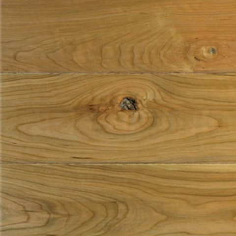AMERICAN CHERRY - CHARACTER GRADE - NATURAL