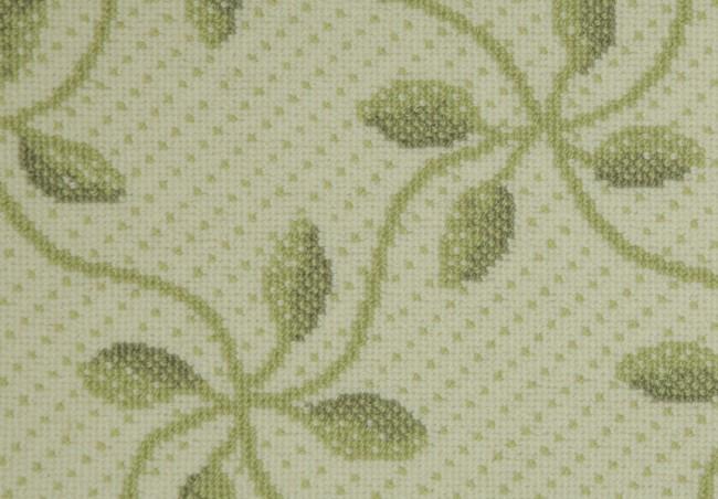 MILKWEED - GREEN / GREEN / WHITE