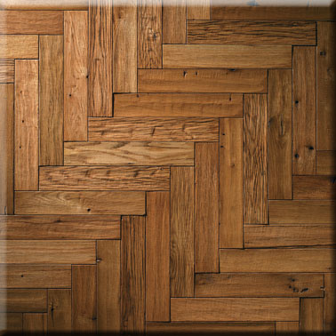 OAK - HERRINGBONE