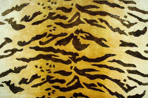 TIGER - CUSTOM